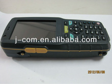 pda windows mobile phone with 1d label scanner