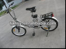 250-watt high power brushless motor electric bike