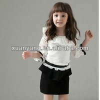 2012 new style fashion baby white princess summer dresses