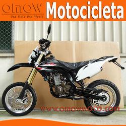 CRF 250cc 4 Valves Motocicleta
