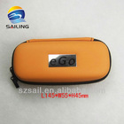 Hot sales! Fashionable portable various designs sailing leather electronic cigarette ego case