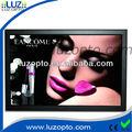Anzeigen-LED-Bilderrahmen für Foto Sex Tier und Frauen
