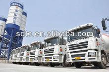 MAN CABIN f3000 12cbm mixer truck SX5255GJBJR404