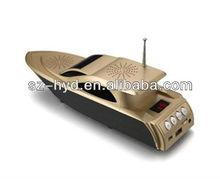 TF micro sd music player fm radio usb sd card mini mobile phone amplifier speaker(NT-EI010)