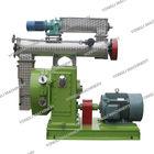 1tph animal feed mill plant
