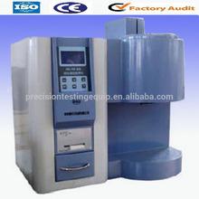 XRL-400B Digital Display Plastic Flow Extrusion Plastometer / Melt Flow Index Tester