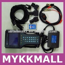 newest version professional auto tool tech 2 diagnostic scanner --- wholesale