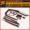 F10 Carbon Fiber interior car accessories interior dashboard for BMW