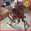 fram machinery with many types small corn threshing machine