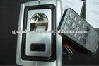 007em fingerprint access control for security gate biometric