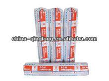 PCM self-adhesive rubber bitumen waterproofing membrane