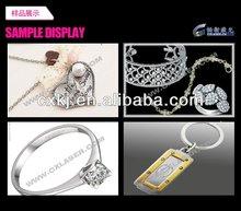 yag 500w laser cutting machine jewelry in machinary