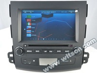 WITSON USB support 3g PEUGEOT 4007