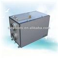 L'air frais de rétablissement de chaleur dégivrent le ventilateur d'Exhausto