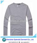 wholesale men blank t shirts clothing