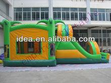 2012 inflatable mini combo jumper