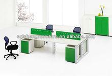 2012 Hot-sale metal modern office furniture designs