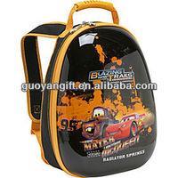"Cars Blazing Trails 16"" Hybrid Backpack"