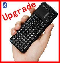 iPazzPort mini bluretooth keyboard 82 keys