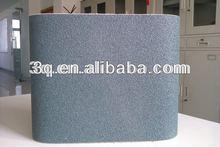 silicon carbide abrasive cloth for segment belts