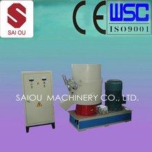 plastic densifier machine / Plastic Film agglomerator