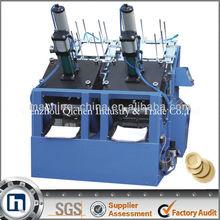 Efficient 2012 paper plate making machine price