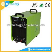 2012 CUT100 IGBT Inverter Air plasma steel plate cutting machine
