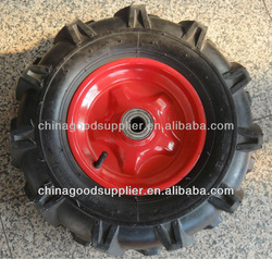 small wheels 4.00-8