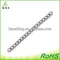 Risultati dei monili chiusura magnetica, in acciaio inox prezzo al metro per la catena, a catena a rulli