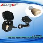 hearing aid amplifier mini ear