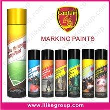 Survey Marking Spray Paint (benzene free)
