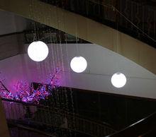 beautiful and elegant led ball decoration