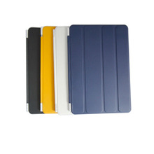 2012 new arrival smart cover stand case for ipad mini U6201