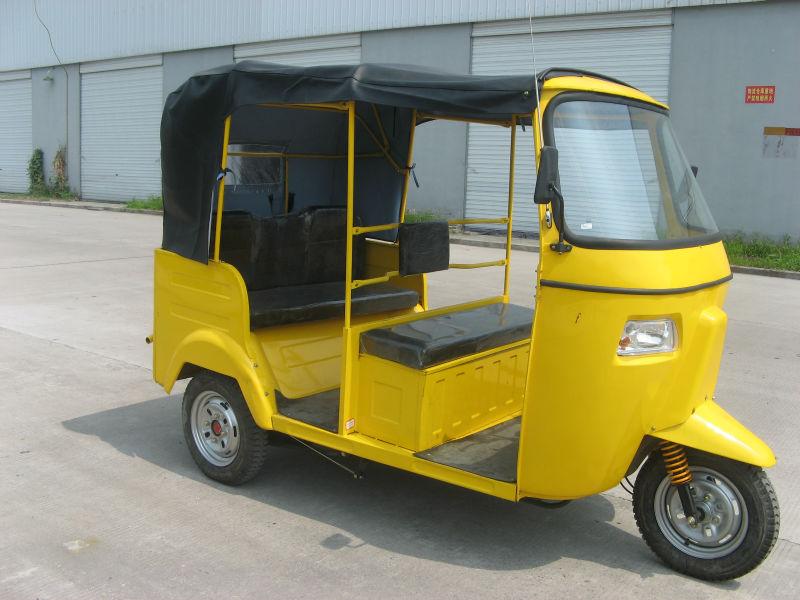 LY150ZK-bajaj Passenger Tricycle/three wheel motorcycle /tuk tuk