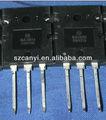 Mjl4281a & MJL4302A par complementar TO-264 Audio Power Transistors