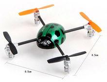 F03320 2.4G 3D Walkera Micro 4CH UFO RC QR Ladybird V2 Quadcopter RTF w/ 4ch Transmitter Devo4 Devo 4 TX RTF Set