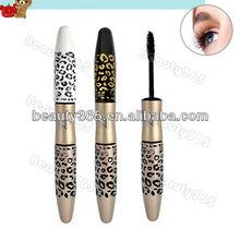 Leopard Waterproof Lengthening Extension Eyelash Transplanting Gel Fiber Mascara