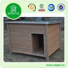 Simply Cedar Insulated Dog House DXK120