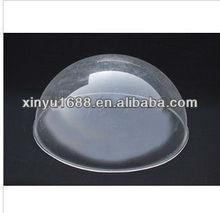 acrylic display dome