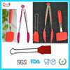 Useful BBQ Tool Set Eco-friendly With FDA&LFGB Approval China
