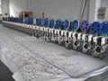 Preço de fábrica, Máquina de bordar digital, Rp multi-chave cadeia ponto máquina de bordar para venda