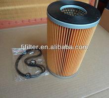 For ISUZU truck 1-13240217-0 oil filter