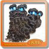 aaa grade kbl brazilian curly korean hair products