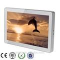 """26 """"pulgadas LCD pared , todo en uno , PC de pantalla táctil (VM260T)"""