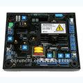 Regulador automático de tensão MX341