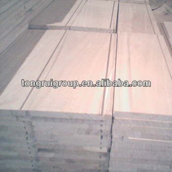 Finger joint Paulownia board