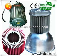 150w high bay led light waterproof high power high lumen e40 meanwell