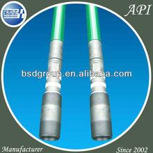 API 11A steemless sucker rod pump and tubing pump for petroleum equipment
