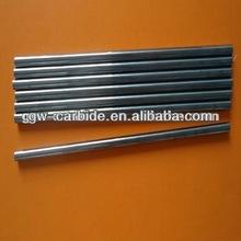 Polish Solid Round Bar/round steel bar rod / tungsten carbide rod