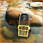 Cheap waterproof GSM rugged phone
